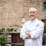 Video – Claudio Delli Poggi allo stage sulla pizza italiana contemporanea Università della Pizza