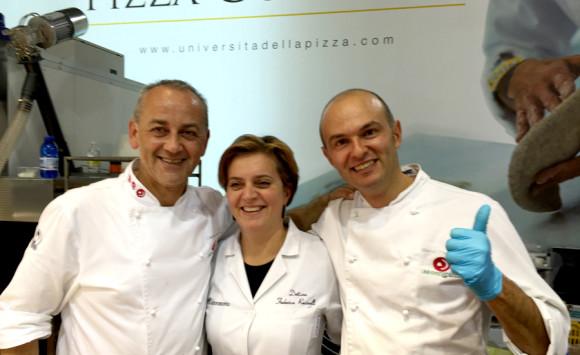 Pizza gourmet HOST Milano dal 23 al 27 ottobre 2015