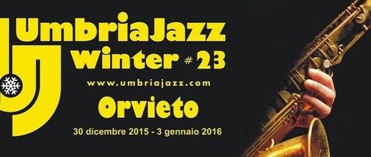 Umbria jazz winter Orvieto